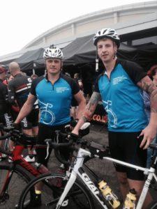 Ride24 Peter Halley start3