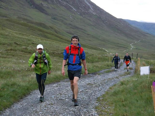 Race Report – West Highland Way Race 2013: Job Done!