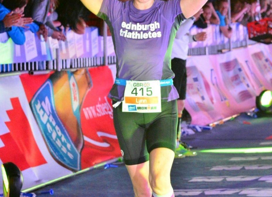 Guest Blog: Lynn Hanley's 2013 Ironman Austria Race Report