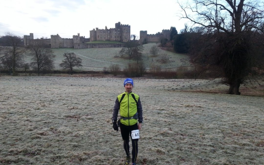 Race Report: Endurance Life CTS Northumberland Ultra 2014 – First Age Group win
