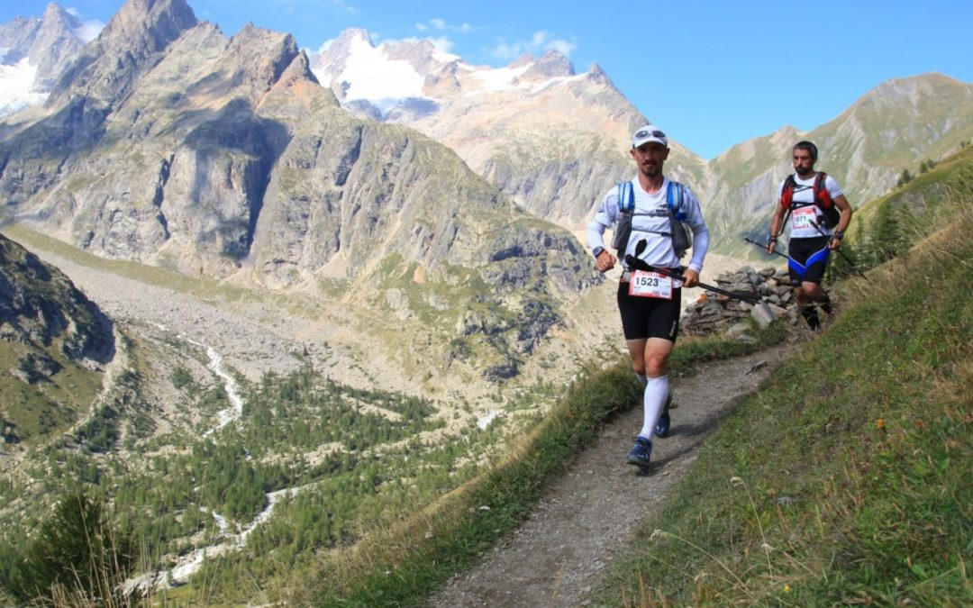 Moments of Magic, Moments of Doubt: Ultra Trail du Mont Blanc 2015