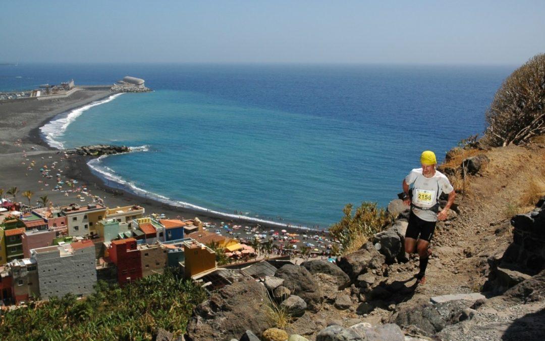 Race Report: Transvulcania 2014