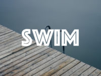 Swim Coaching