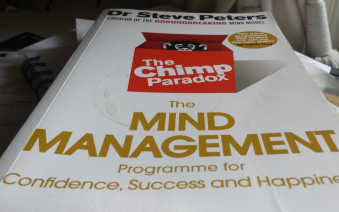 Understanding Chimp Management (not a weekly review)