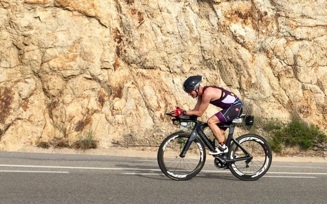Ironman Barcelona 2017 –  Sept 30, Matt Paden's Race Report: A 100+ min PB