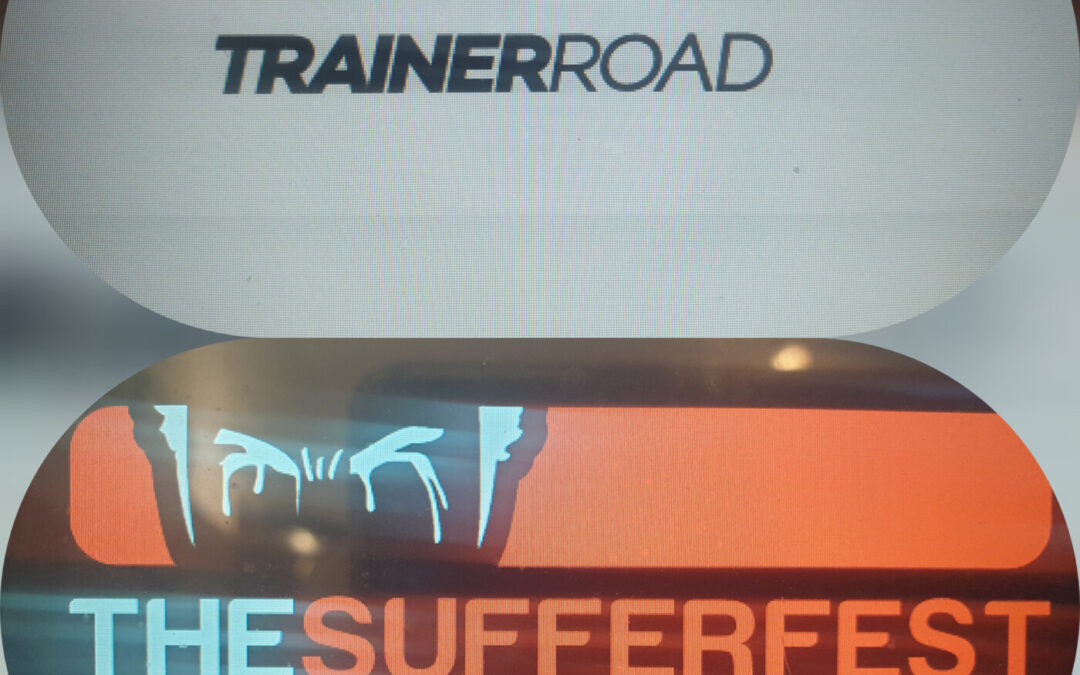 Smart Trainer Apps Part 1 – Trainer Road and Sufferfest